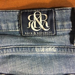 Rock & Republic Jeans - Rock & Republic Jeans